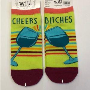 Women's Ankle Socks One Size